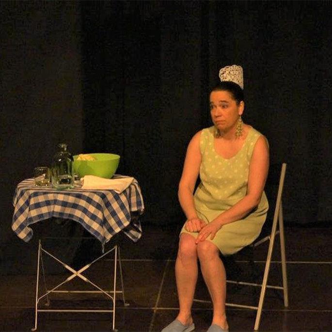 Pánico Escénico Teatro - Basada en Hechos Reales